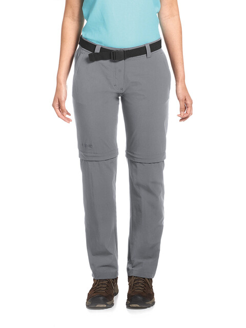 Maier Sports Nata 2 - Pantalon Femme - gris